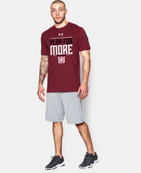 Men's Indiana UA Play For More T-Shirt