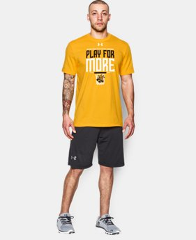 Men's Wichita State UA Play For More T-Shirt