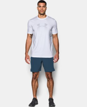 Men's UA Raid Graphic T-Shirt  1 Color $26.24 to $34.99
