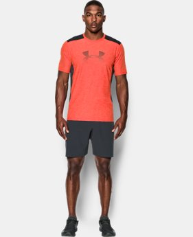 Men's UA Raid Graphic T-Shirt  1 Color $24.49