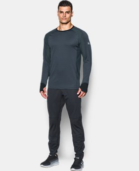 Men's UA HexDelta Long Sleeve  3 Colors $74.99