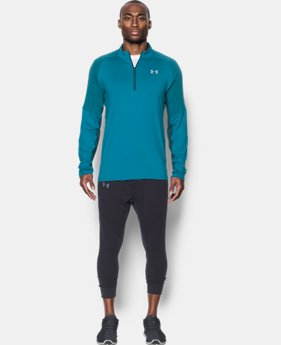 Men's UA Threadborne™ Run ¼ Zip   $69.99