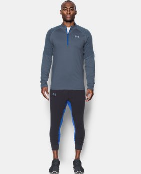 Men's UA Threadborne™ Run ¼ Zip  3 Colors $69.99