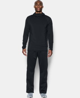 New Arrival Men's ColdGear® Reactor Run Balaclava Hoodie   $114.99