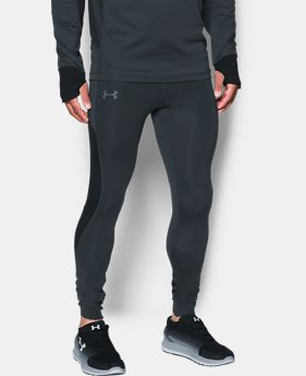 New Arrival Men's ColdGear® Reactor Run Leggings  1 Color $79.99