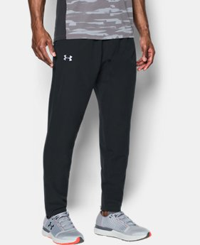 Men's UA Storm Launch Pants  1  Color Available $69.99