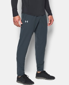 Men's UA Storm Launch Pants  1  Color Available $59.99