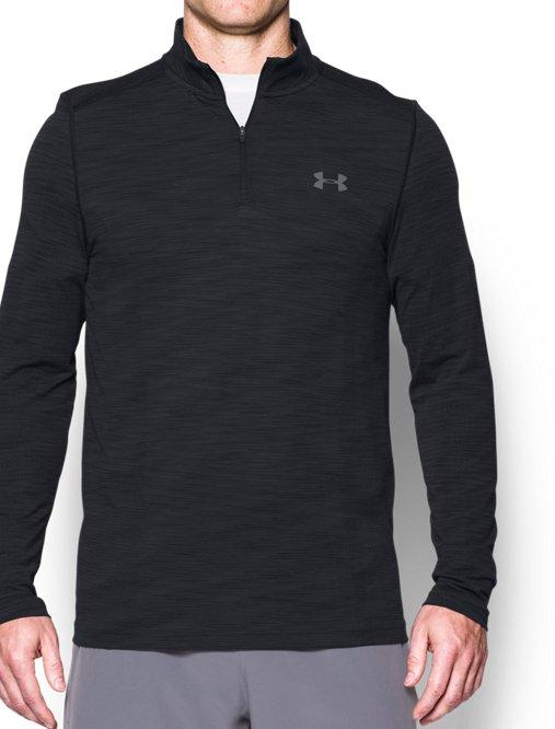 07820c94 Men's UA Vanish Seamless Patterned ½ Zip | Under Armour US