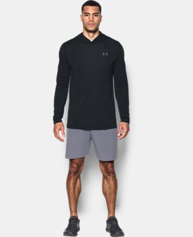 Men's UA Threadborne™ Seamless Hoodie  4 Colors $69.99