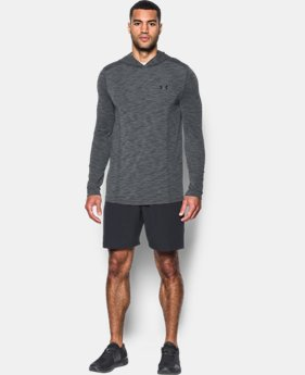 Men's UA Threadborne™ Seamless Hoodie  1  Color Available $69.99