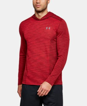 Men's UA Threadborne™ Seamless Hoodie  3 Colors $59.99