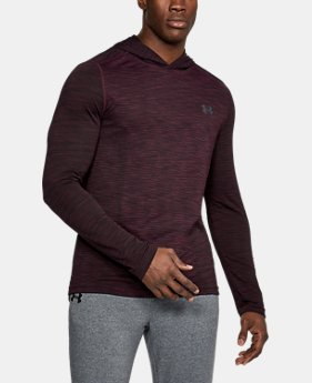 Men's UA Threadborne™ Seamless Hoodie  1 Color $59.99