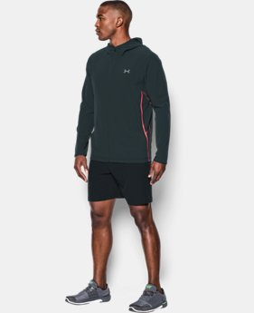 Men's UA Storm Vortex Hoodie  1 Color $59.49