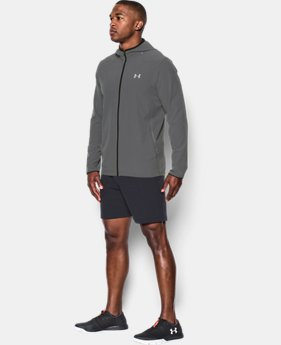 Men's UA Storm Vortex Hoodie  1  Color Available $94.99