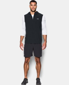 Men's UA Storm Vortex Vest  1 Color $84.99