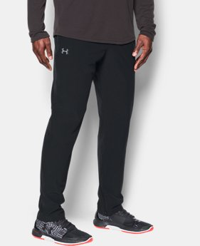 Men's UA Storm Vortex Pants  1  Color Available $56.99