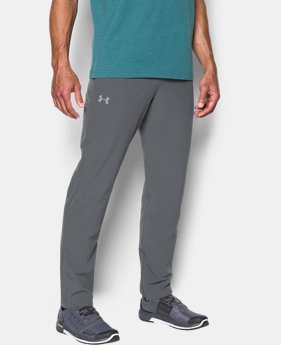 Men's UA Storm Vortex Pants  3  Colors $44.99