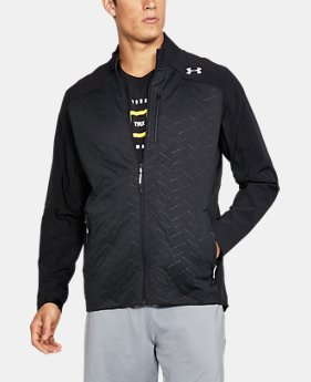 New Arrival  Men's UA ColdGear® Reactor Jacket  1 Color $149.99