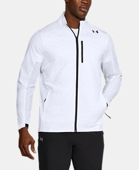 Men's UA ColdGear® Reactor Jacket  1 Color $97.49