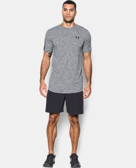 Men's UA Raid Longline Short Sleeve T-Shirt  1 Color $19.99