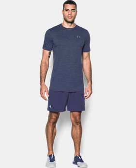 Men's UA Raid Longline Short Sleeve T-Shirt  2 Colors $19.99