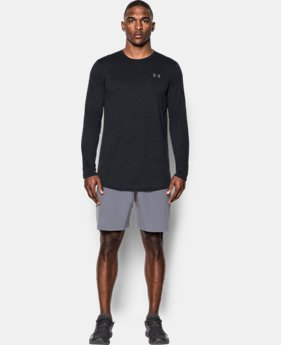 Men's UA Raid Longline Long Sleeve T-Shirt  2 Colors $24.99