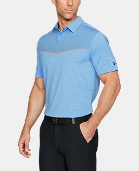 Men's UA CoolSwitch Graphic Polo  1 Color $49.99 to $52.99