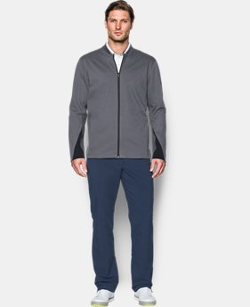 New Arrival Men's UA Storm Elements Jacket  2 Colors $99.99