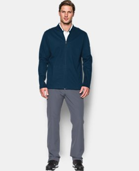 New Arrival Men's UA Storm Elements Jacket  1 Color $99.99