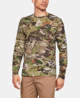 Men's UA Early Season Long Sleeve   $45