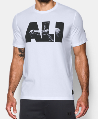 Men's UA x ALI Rumble Jab T-Shirt