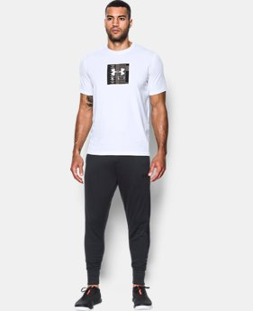 Men's UA x ALI Core Rumble T-Shirt  1 Color $34.99