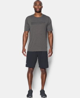 Men's UA Run Graphic Short Sleeve T-Shirt  5 Colors $34.99