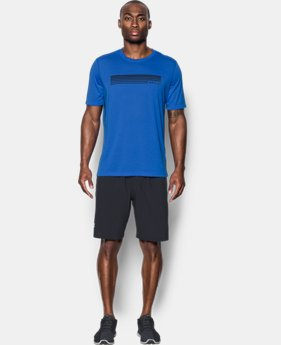 Men's UA Run Graphic Short Sleeve T-Shirt   $34.99