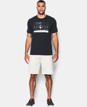 Men's UA x ALI Rumble Photo T-Shirt  1 Color $34.99