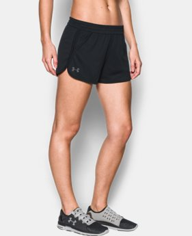 Women's UA Tech™ Shorts  1 Color $22.49 to $29.99