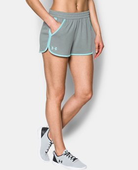 Women's UA Tech™ Shorts  3 Colors $29.99