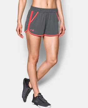 Women's UA Tech™ Shorts  1 Color $17.99 to $22.49