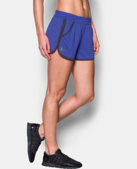 New Arrival Women's UA Tech™ Twist Short   $29.99