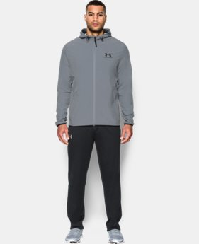 Men's UA Sportstyle Wave Jacket  1 Color $43.99 to $59.99