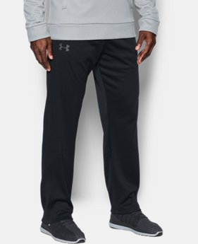 New to Outlet Men's Armour Fleece® Lightweight Pants  2 Colors $34.99