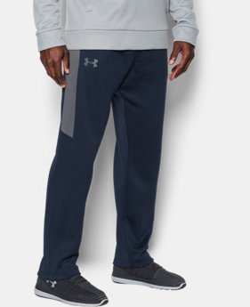 Men's Armour Fleece® Lightweight Pants  1  Color Available $25