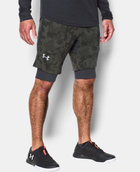 Men's UA Threadborne™ Fleece Shorts  1 Color $79.99