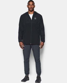 Men's UA Sportstyle Fishtail Jacket  5 Colors $104.99