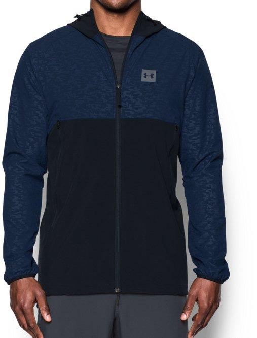 wholesale dealer 49c6e 19172 This review is fromMen s UA Sportstyle Fishtail Jacket.