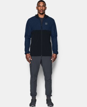 Men's UA Sportstyle Fishtail Jacket  1 Color $104.99