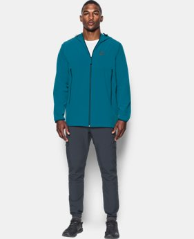 Men's UA Sportstyle Fishtail Jacket  1 Color $62.99