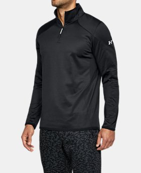 Best Seller  Men's ColdGear® Reactor Fleece ¼ Zip  1 Color $79.99