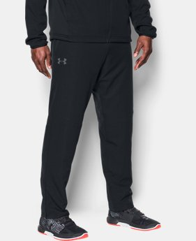 Men's UA Insulated Warm-Up Pants  1 Color $99.99