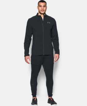 Men's UA Lined Warm-Up Jacket  1 Color $59.99